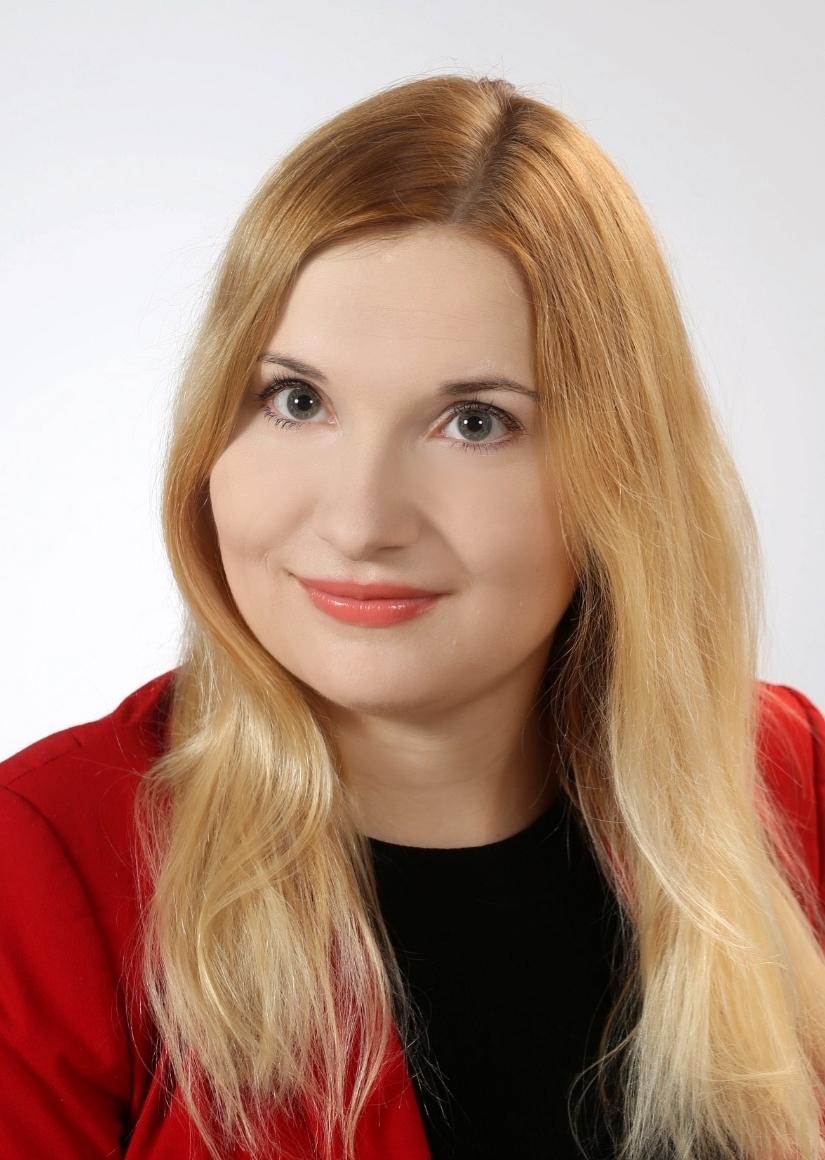 Aleksandra Kluczka